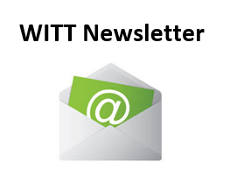 Subscribe to WITT newsletter
